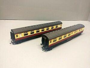 Airfix  Coaches.