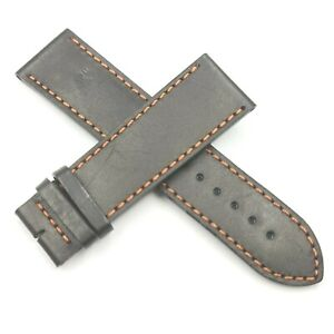 LOUIS PION - 24 MM - WATCH STRAP QUALITY - NEW OLD STOCK - BRACELET - BAND -
