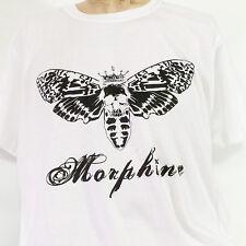 MORPHINE ROCK METAL T-SHIRT pj harvey pixies sonic youth S-3XL