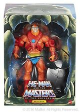 HE-MAN E I DOMINATORI DELL'UNIVERSO-Filmation 'Beast Man-Nuovo in mano