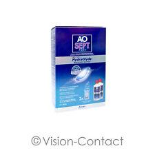 Alcon AOSEPT plus mit HydraGlyde- 2x360ml