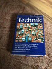 Kleine Enzyklopädie Technik