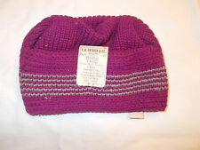 VTG-Original Antique 1919 F.A. Patrick Co Edwardian Winter Beanie Hat hipster