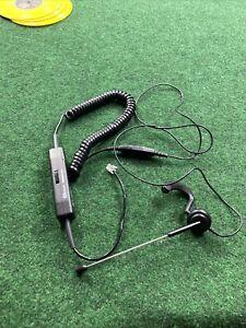 Jabra GN Netcom Wireless Headset & Amplifier 8813 Fast Shipping