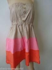 Boohoo Short Regular Size Dresses for Women