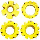 John Deere@ Wheel Weight Packages, R553540, R207782, R167151, R167152