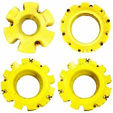 John Deere@ Wheel Weight Packages