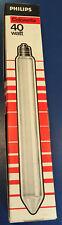 ORIGINAL PHILPS colorenta practitone 40w ópalo E27 230v - Alta Calidad