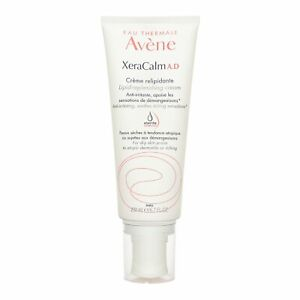 Avene XeraCalm A.D Lipid-Replenishing Cream (For Dry Skin) 6.76oz, 200ml