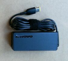 GENUINE ORIGINAL LENOVO Laptop Charger AC Adapter 65W 20VDC 45N0254 45N0253 NEW