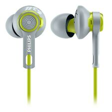 Philips SHQ2300LF ActionFit Sports headphones with mic SHQ2300 Lime