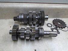 Honda 450 CB CB450-P POLICE CP450 Engine Transmission 1968 1969 WD HB343