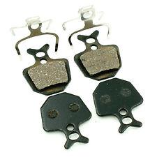 X2 paires plaquettes de frein Hope Mini - Hope Mini DISC Jagwire Pad Semi-metal