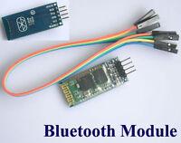 HC-06 RS232 Drahtlose Bluetooth Transceiver Serien Modul Arduino N Deutsche Post