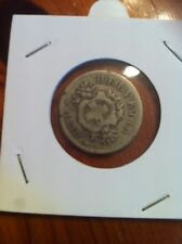 SVIZZERA SWITZERLAND 20 RAPPEN 1850