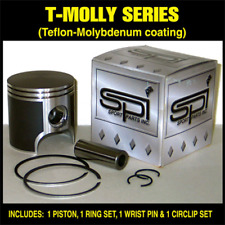 T-Moly Series Piston Kit~1998 Ski-Doo Skandic 500 WT Sports Parts Inc. 09-741