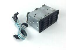 HP 670943-001 672146-001 DL380P GEN8 8-BAY Drive Module w/ BACKPLANE 643705-001