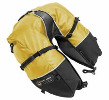 GIANT LOOP Coyote Saddlebag Roll Top Yellow - CSB17-RT-Y