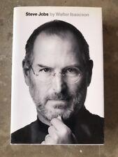 Steve Jobs by Walter Isaacson Book Biography Autobiogaphy Life Success New