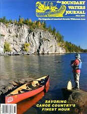 BOUNDARY WATERS JOURNAL FALL 2007
