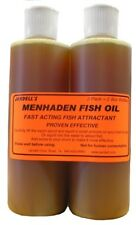MENHADEN OIL (8 oz. 2 Pack)