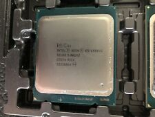 Intel E5-1680v2 8 Core Cpu