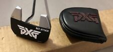 "NEW PXG Bat Attack 34"" Putter Steel Golf Club"