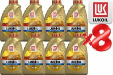 Olio Motore Auto Lukoil Luxe 5w40 API SL/CF ACEA A3/B3-04 A3/B4-04 MB 229.1