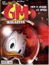GM Giovani Marmotte Magazine n°2 2000 Disney   [SP3]