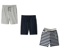 New Gap Toddler Boy's Pull On Shorts SIZE 12-18M,18-24M,2T,3T,4T,5T MSRP:$16.95