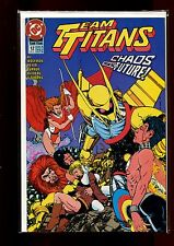 TEAM TITANS 12(9.4)(NM)DC(b068)