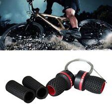 MTB Bike Gear Grip Shift Levers Mountain Cycle Bicycle Handlebar Twist Shifter