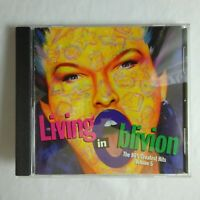 Living in Oblivion The 80's Greatest Hits Volume 5 CD Various Artists