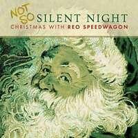 Reo Speedwagon - Not So Silent Night: Christmas NEW CD