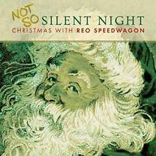 Reo Speedwagon - Not So Silent Night: Christmas NEW CD