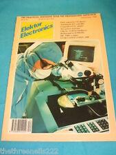 ELEKTOR - INDEX - DEC 1988 # 162