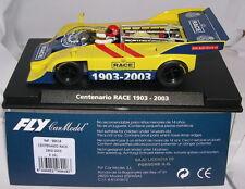FLY 96018 E-161 PORSCHE 917/10 CENTENARIO RACE 1903 2003  LTED.ED  MB