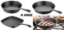 Ollas y cacerolas de cocina de hierro fundido