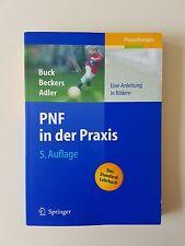 PNF in der Praxis von Dominiek Beckers, Math Buck, Susan S. Adler