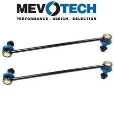 Audi A3 Volkswagen Jetta Pair Set of 2 Front Sway Bar Link Kits Mevotech MK80478