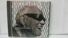 RAY CHARLES STRONG LOVE AFFAIR                                             cd691