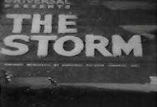 THE STORM (1938) DVD CHARLES BICKFORD, BARTON MACLANE