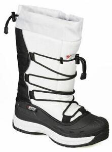 Baffin Sno Goose Boots Ladies (Size 11) White Item #4510-1330-002(11)