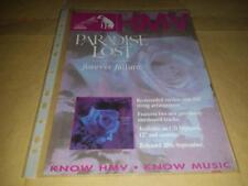 Paradise Lost - Forever Failure - Single Advert - 80's,90's,00's Retro Art