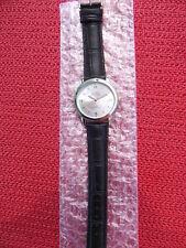 NEU - Sammler Armbanduhr - Silver Edition - Uhr von Richard Borek