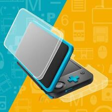 Dustproof Clear Crystal Case Protector Cover Holder for 2017 New Nintendo 2DS XL