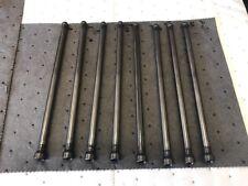 01 02 03 04 05 LB7 LLY Pushrods Chevy GMC Duramax Diesel 2500 3500 HD 6.6L