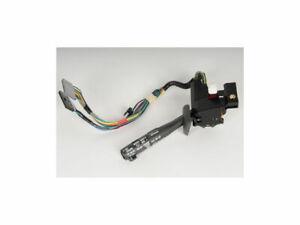 AC Delco Turn Signal Switch fits GMC Savana 1500 1996-2000 27JJBV