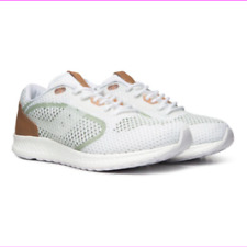 Saucony Shadow 5000 EVR Men's Shoes Running, Cross Training White Blanc  12