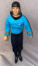 "1974 Spock - Star Trek - Mego Corp - 8"" Action Figure"